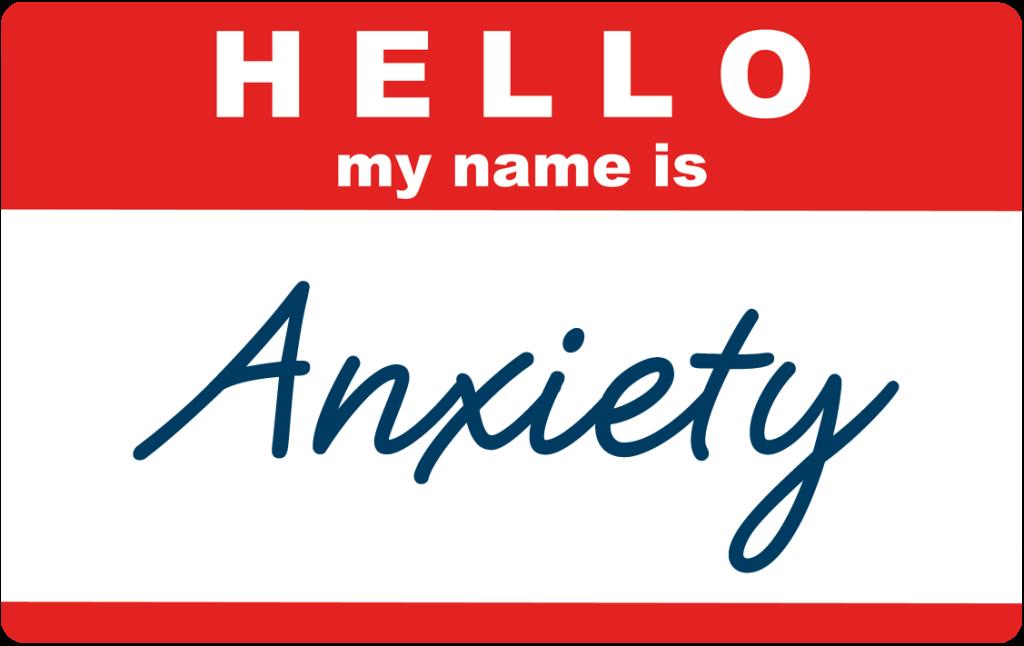anxietyblog